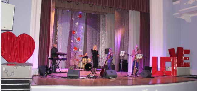 Влюблёнными в музыку не рождаются - ими становятся, после таких концертов, как этот!