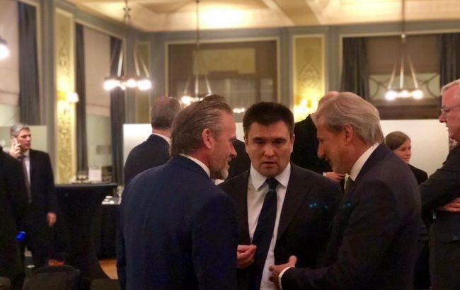 В Евросоюзе заявили о подготовке ответа на действия РФ в Черном море