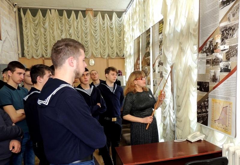 В Измаиле открылась Всеукраинская выставка