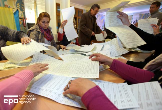 В ЦИК рассказали о зарубежных избирательных участках на выборах президента