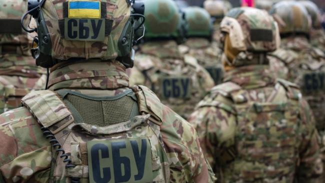 СБУ задержала организатора «третьего Майдана»