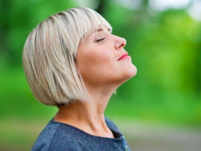 Виды рака, которые можно определить по дыханию человека