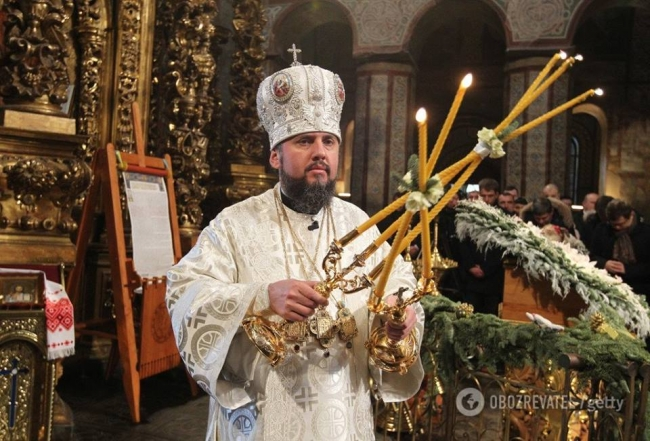 Православная церковь Украины изменит старые правила посещения храма