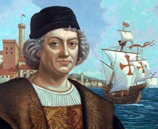 Колумб… в Буджаке