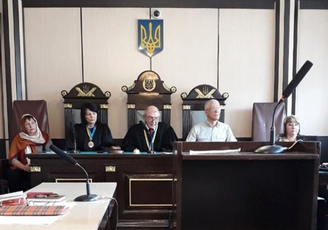 Определён состав присяжных по делу «болградского убийцы»