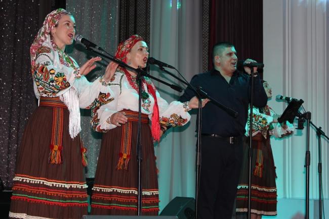 Иван Залож: женщинам Бессарабии с любовью!