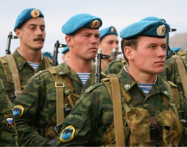 Обеспечить превосходство над остальным человечеством: в РФ представили новую военную доктрину