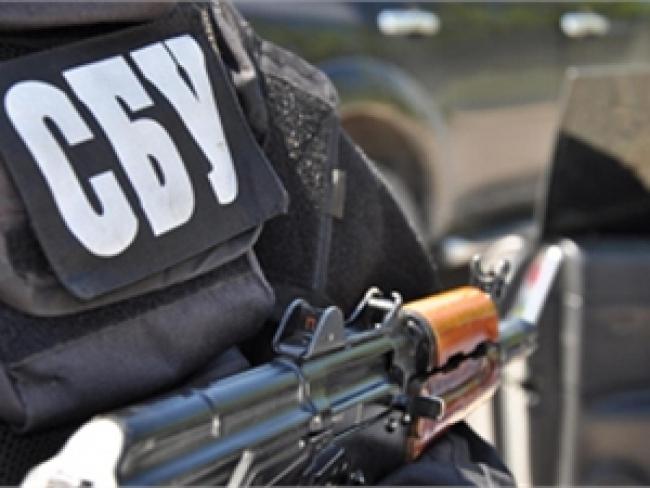 СБУ Одесской области задержала и выслала из страны кавказского криминального авторитета