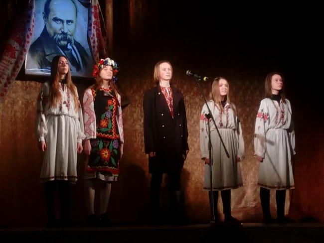 Юные артисты отличились в Одессе