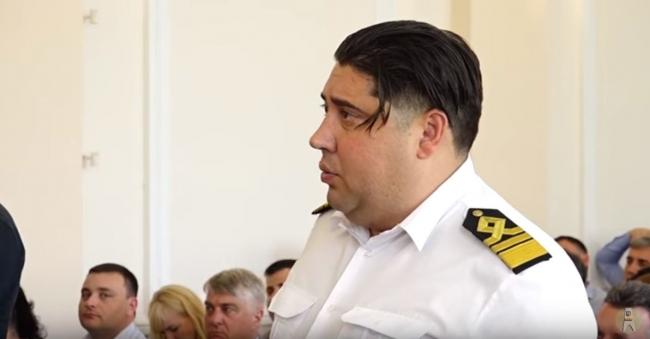 Директор Ренийского порта не сядет: суд освободил Дмитрия Володина от уголовной ответственности за невыплату зарплаты