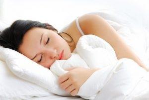 Дневной сон снижает высокое давление