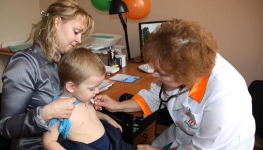 В Украине тестируют электронные медкарты