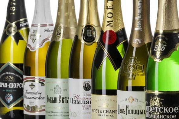 Украинские виноделы ломают голову над новыми названиями шампанского, коньяка, портвейна и хереса