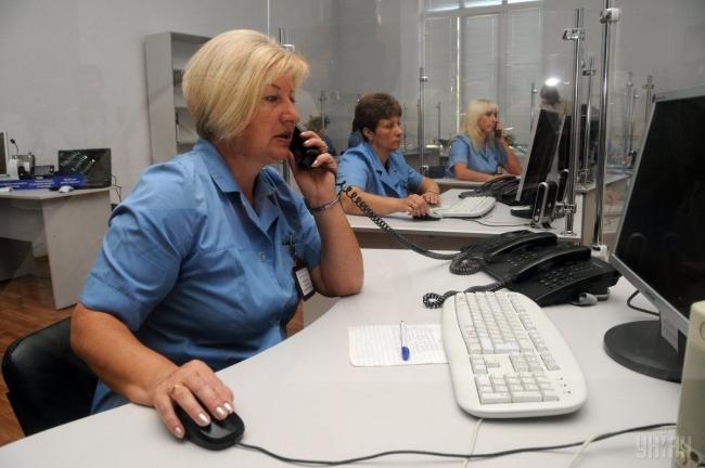 С апреля в Украине начнётся модернизация оперативно-диспетчерских служб