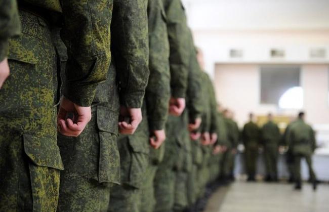 За 5 лет в четырёх сёлах Одесщины призывники так и не пошли служить