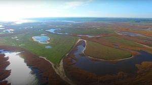 Экологи намерены снести плотины по реке Когильник