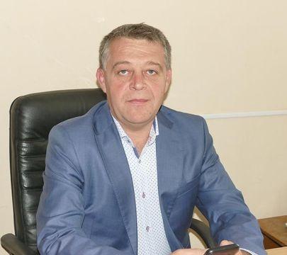 Измаильский филиал АМПУ возглавил Сергей Лапоног