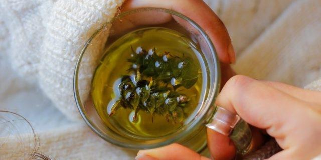 Зеленый чай полезнее, чем вы думали: ученые обнаружили вау-эффект