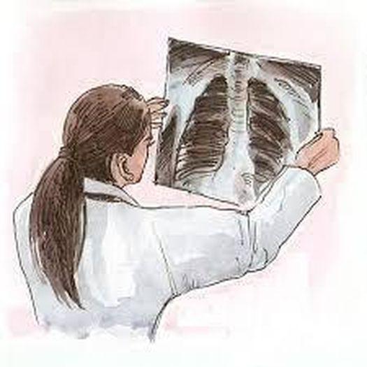 Время остановить туберкулёз!