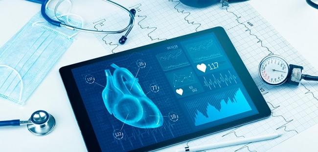 Стетоскоп с искусственным интеллектом:прослушать тоны сердца врачи смогут на расстоянии