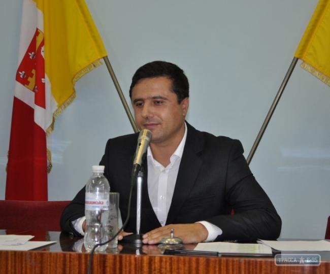 Подчинённая обвиняет председателя Болградского райсовета в рукоприкладстве