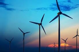 На энергию ветра