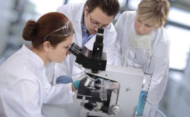 Исследователи обнаружили белок, способный бороться с ВИЧ