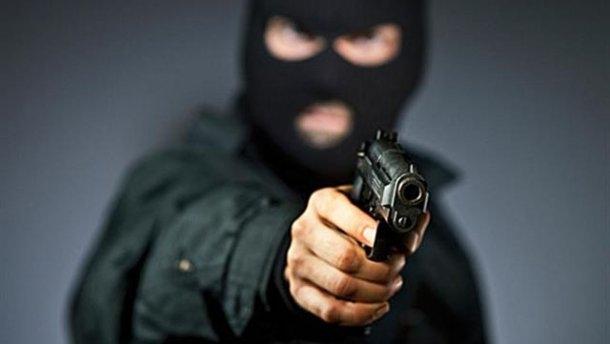 В Измаиле произошло очередное нападение на «валютчика» — один из грабителей задержан, двоих ищут
