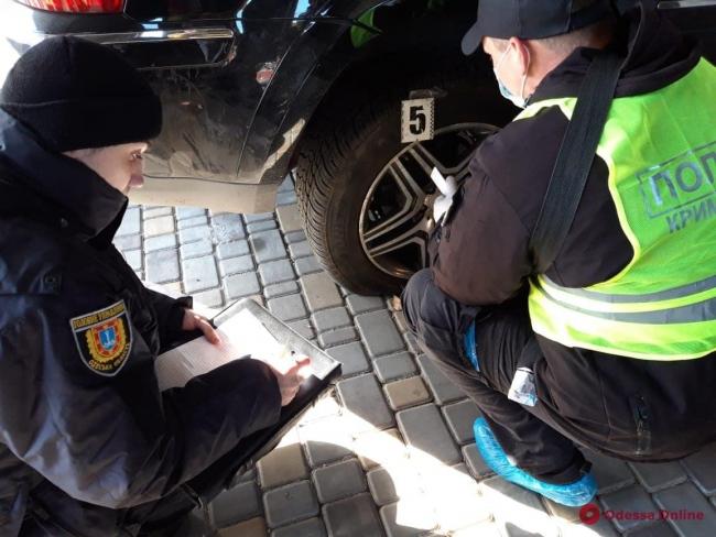 Операция «Сирена»: полиция задержала одного из грабителей