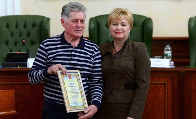 Болградская ДЮСШ заняла достойные места в областном рейтинге