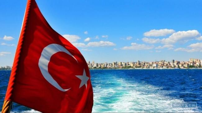 Турция хочет построить логистический хаб в одном из портов Одесского региона