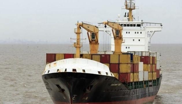 Нигерийские пираты захватили в заложники украинских моряков
