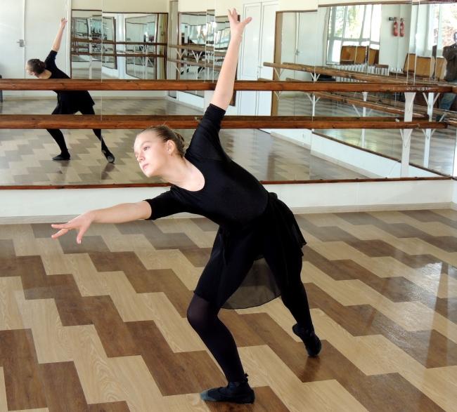 Лучшая танцовщица живёт в Измаиле!