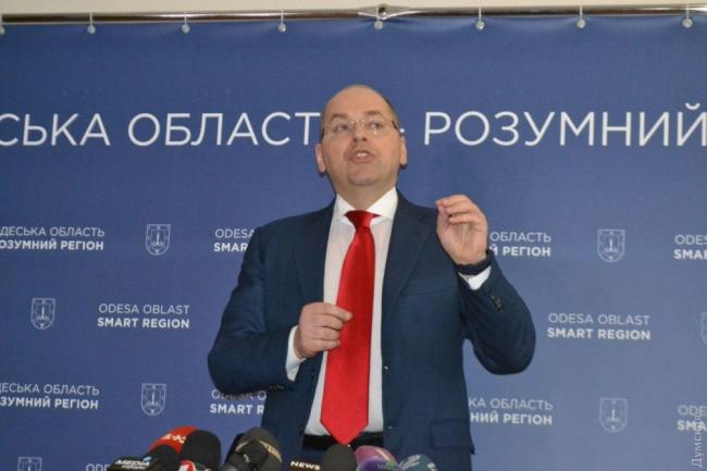 Степанов заявил о превышении полномочий президентом и признал дружбу с Палицей