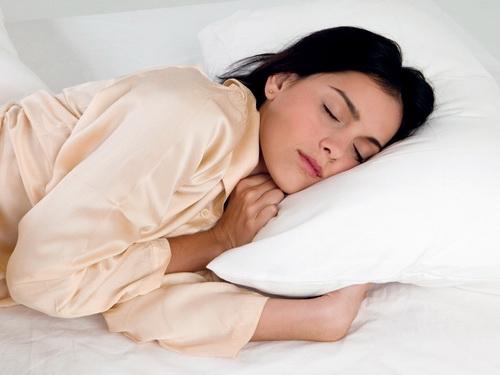 Качественный сон помогает бороться с лишним весом