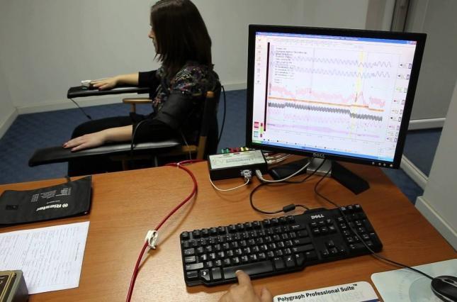 Кабмин одобрил проверки на полиграфе для руководства оборонно-промышленного комплекса