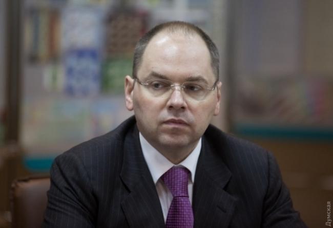 Лучший губернатор? Одесская область опустилась на восемь мест в рейтинге регионов, хуже дела только на Донбассе (документ)