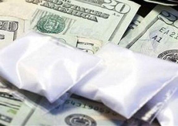 Преступная группировка распространяла наркотики на территории 13 областей Украины, в том числе и Одесской