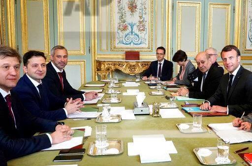 """""""Дипломатическое испытание огнем"""", - что французская пресса пишет о визите Зеленского"""
