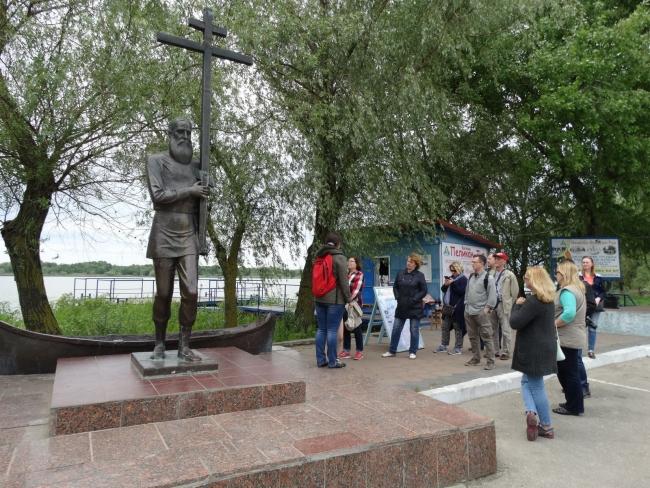 Малые города Одесской области приглашают побороться за средства на развитие культурного проекта