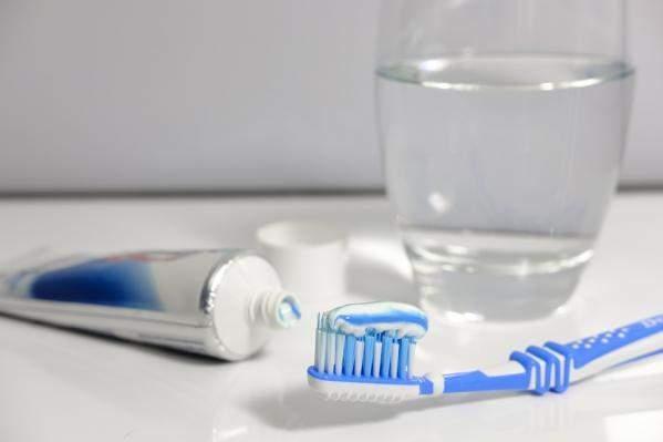 Раскрыта неожиданная опасность зубной пасты