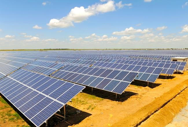 В селе Каракурт Болградского района будет построена солнечная электростанция