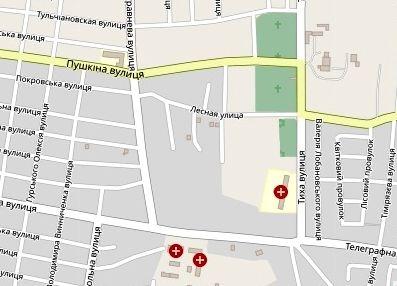 В Измаиле появились две новые улицы