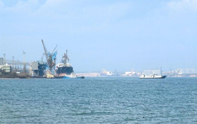 В Украине переименовали три порта