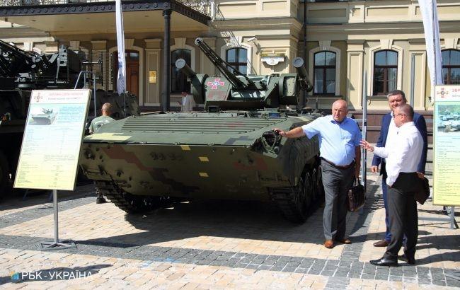 Украина вышла из военного соглашения в рамках СНГ
