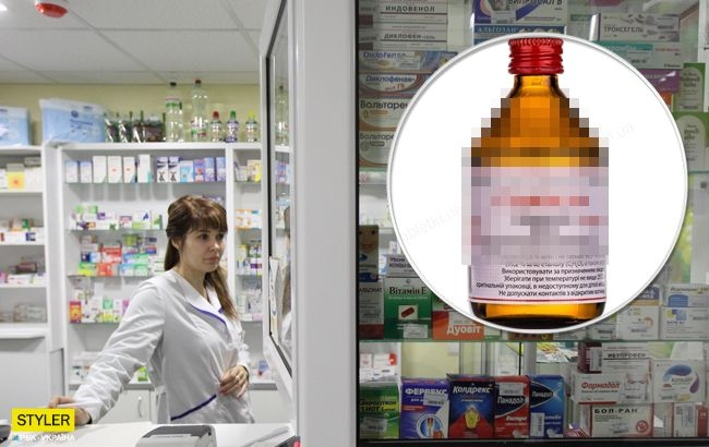 В Украине запретили антисептик Этанол 96