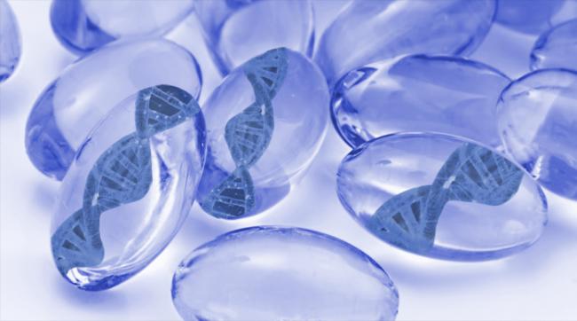 Создана новая сердечная заплатка на основе дешевого гидрогеля