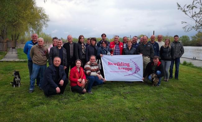 В Вилково состоялась конференция по восстановлению дельты Дуная