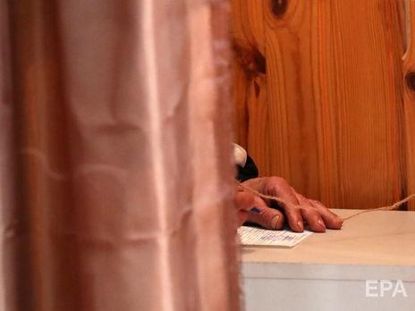 """В Одесской области зафиксированы признаки принуждения к голосованию в психбольнице – """"Опора"""""""