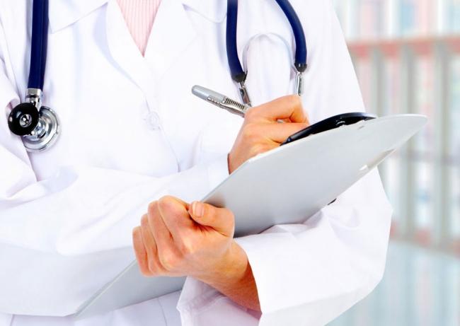 В Полтаве - болезнь Лайма
